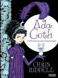 Omslagsbild för Ada Goth och mysteriet på Gasta-Gorma herrgård