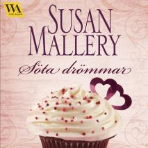 Cover for Söta drömmar