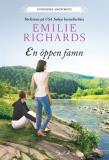 Cover for En öppen famn