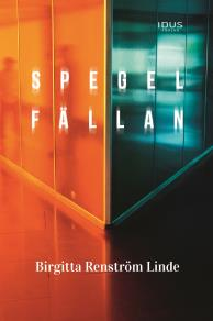 Cover for Spegelfällan