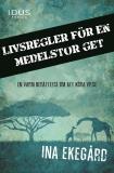 Cover for Livsregler för en medelstor get