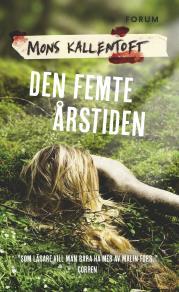 Cover for Den femte årstiden