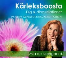 Cover for Kärleksboosta dig & dina relationer