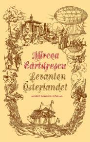 Cover for Levanten