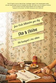 Cover for Frid & Fröjdh