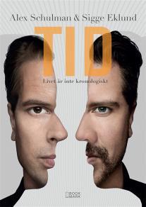Cover for Tid - Livet är inte kronologiskt