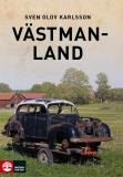 Cover for Västmanland