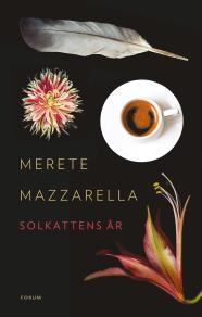 Cover for Solkattens år