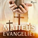Bokomslag för Matteusevangeliet