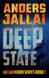 Cover for Deep State