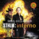 Cover for Sthlm:inferno
