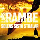 Cover for Solens sista strålar