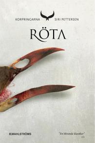 Omslagsbild för Korpringarna 2 - Röta
