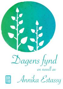 Cover for Dagens fynd