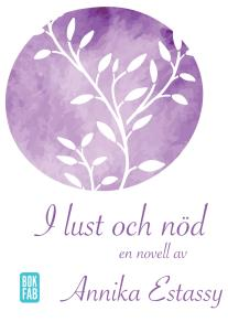 Cover for I lust och nöd