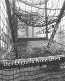 Cover for Den Digitala Konserten
