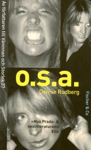 Cover for o.s.a.