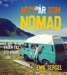 Omslagsbild för Mitt år som nomad