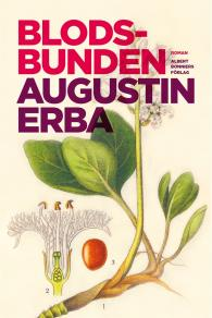Cover for Blodsbunden