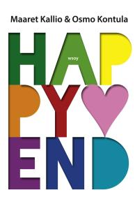 Cover for Happy end