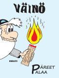 Cover for Väinö - Päreet palaa