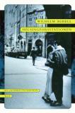 Cover for Helsingforsstationen : En underrättelseroman