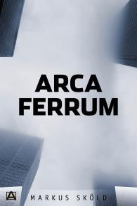 Omslagsbild för Arca Ferrum