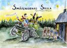 Cover for Småfenornas skola