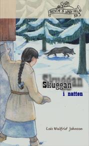 Cover for Skuggan i natten