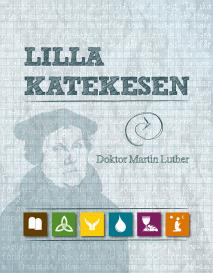 Omslagsbild för LILLA KATEKESEN