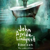 Cover for Rörelsen