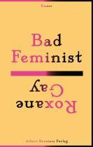 Omslagsbild för Bad Feminist