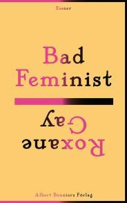 Cover for Bad Feminist
