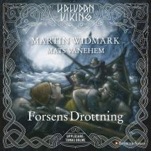 Cover for Forsens Drottning