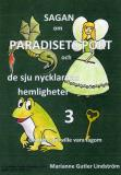 Cover for Sagan om Paradisets port 3 Grodan som ville vara lagom