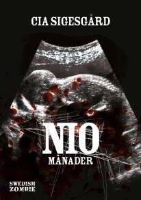 Cover for Nio månader