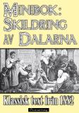 Cover for Skildring av Dalarna år 1882