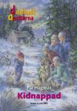 Omslagsbild för Dalslandsdeckarna 17 - Kidnappad