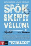 Cover for Spökskeppet Vallona