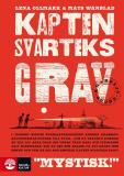 Cover for Kapten Svarteks grav