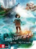 Cover for Ishavspirater