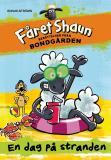 Omslagsbild för Fåret Shaun: Berättelser från bondgården 3 - En dag på stranden