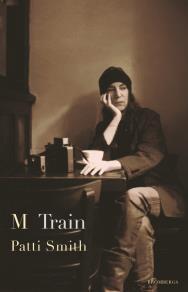 Omslagsbild för M Train