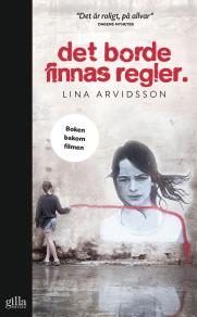Cover for Det borde finnas regler