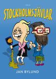 Bokomslag för Stockholmsjävlar