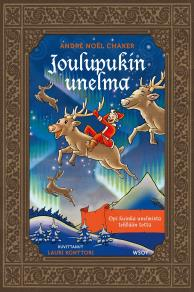 Cover for Joulupukin unelma