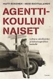 Cover for Agenttikoulun naiset