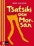 Cover for Tsatsiki och morsan