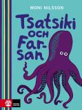 Cover for Tsatsiki och farsan