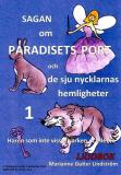 Cover for Sagan om paradisets port 1. Haren som inte visste varken in eller ut